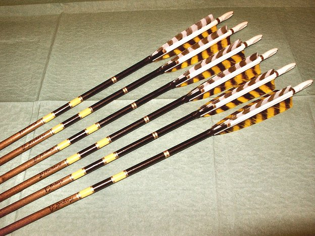 Arrows For Sale